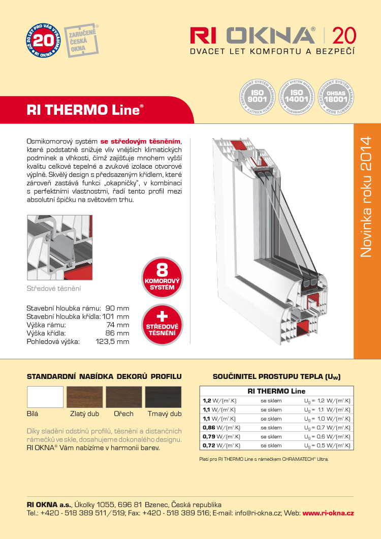 THERMO LINE